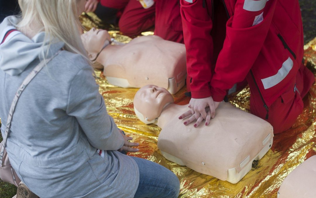 CPR – A Beginner's Guide to Saving a Life
