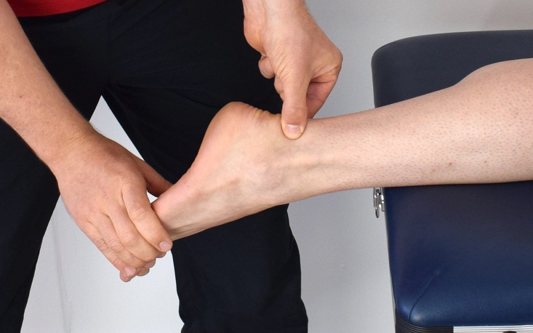 Achilles Tendon Injuries: how to fix