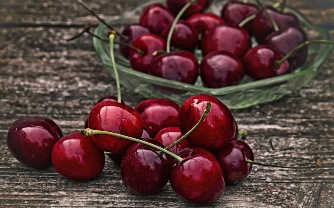 Osteoarthritis and the Cherry: The latest Joint Venture
