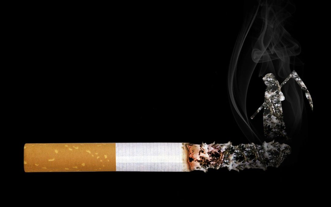 Sitting is the New Smoking