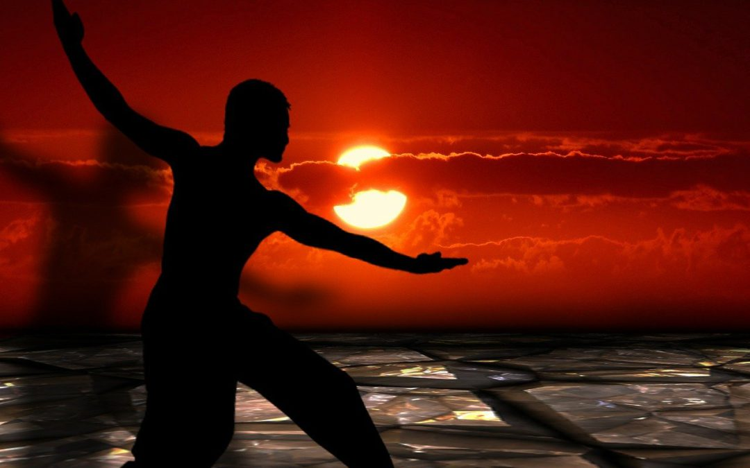 Tai Chi, a Sure Way to Balance your Health Defense