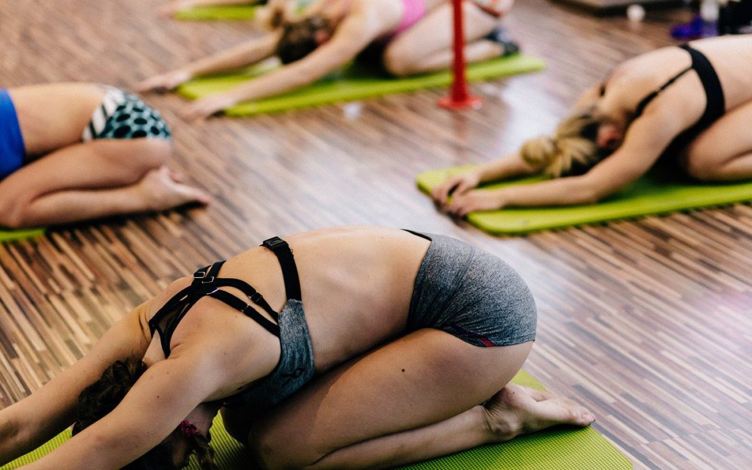Yoga: Good for many, but not without caveats