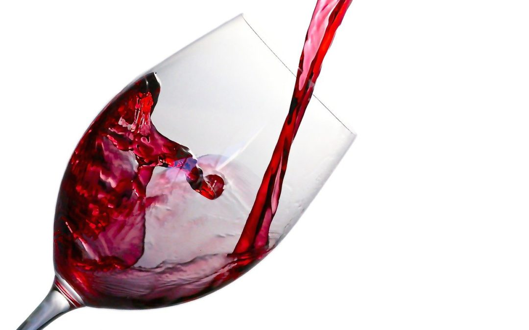 Have a Glass of Red Wine to Relieve Stress and Fight Heart Disease and Cancer